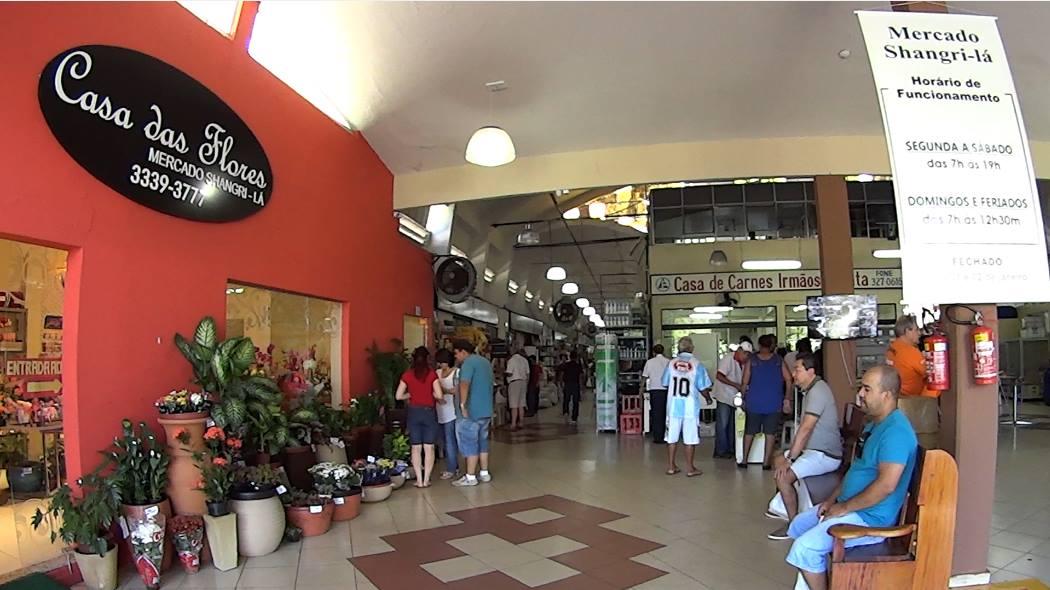 mercado shangri-la