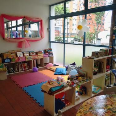 Biblioteca Infantil (4)