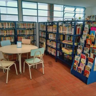 Biblioteca Infantil (5)