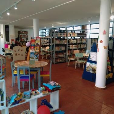 Biblioteca Infantil (7)