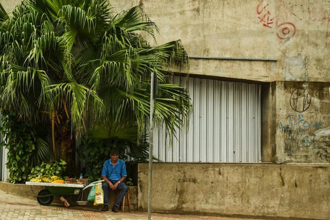 Londrina conta com cerca de 300 profissionais autorizados pela CMTU para atuar no comércio ambulante. Destes, 95% comercializam produtos de gênero alimentício