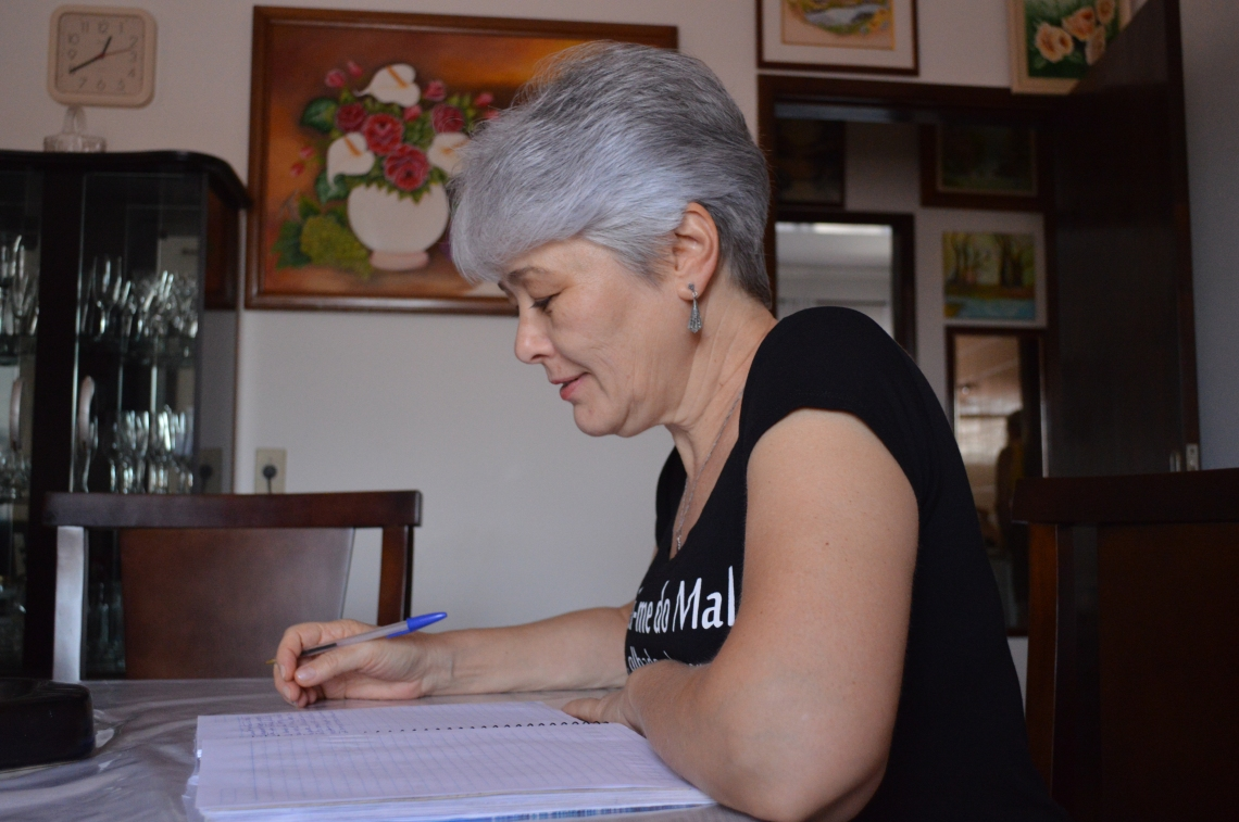 Teresa Banaki